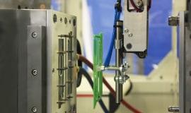 Deutscher Kunststoffmaschinenbau erwartet Umsatzrückgang für 2019