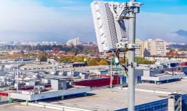 BASF's plastic additive shields 5G base stations from UV light