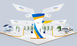 Sabic addressing global trends through ''Making a world of difference together'' at K 2019