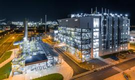 BASF zmienia strukturę organizacyjną