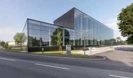 New Engel technology centre makes the smart factory a tangible experience