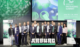 Arburg Packaging Summit: ''Lösungen, Innovationen, Visionen''