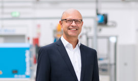 Pioneering Plastics - KraussMaffei repositions its brand