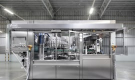 KHS' Innofill Can C can filler has British craft brewer Magic Rock convinced