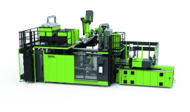 K 2019: Engel organomelt enters a new dimension