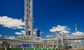 Sibur i Gazprom Neft rozwijają produkcję PP w Omsku