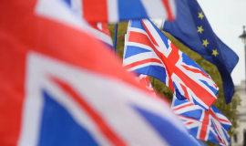 """""""Twardy"""" brexit zrani brytyjską branżę tworzyw sztucznych?"""