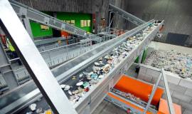 Wnioski o pozwolenie na przetwarzanie odpadów jednak później