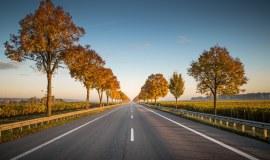Naukowcy testują nowy typ asfaltu