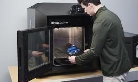 Myślisz o przemysłowych drukarkach 3D? Cena nie jest już przeszkodą