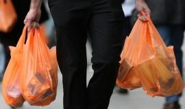 Branża reaguje na opłatę recyklingową za torby foliowe