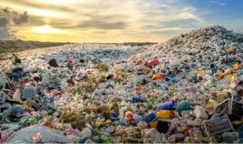 Podwyżki cen na rynku odpadów - raport UOKiK
