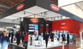Moretto at K 2019