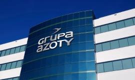 Wzrost przychodów Grupy Azoty