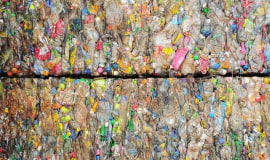 European recycled plastics market set for growth