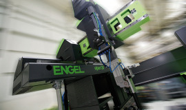 Engel automation at K 2019: Compact, flexible, cost-effective