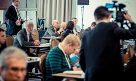 II edycja Forum Mycia Przemysłowego