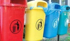W 2020 roku do recyklingu powinna trafiać połowa odpadów komunalnych