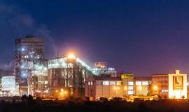 Ciech Soda Romania wstrzymuje produkcję
