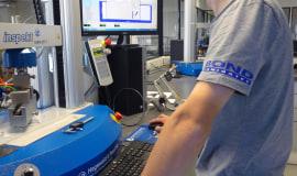 Kunststoffdatenbank Campus um Lanxess Produktfamilie Tepex erweitert