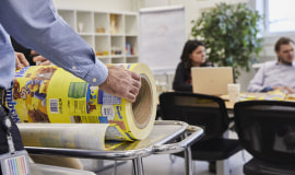 Nestlé otwiera Instytut Badań nad Opakowaniami