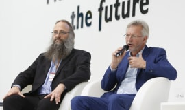 "Special Show ""Plastics shape the future"" at K 2019"