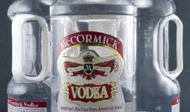 Amcor wyprodukował butelkę PET z uchwytem