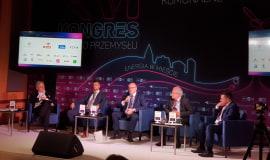Głos Grupy Ciech w sprawie wyzwań dla przemysłu energochłonnego