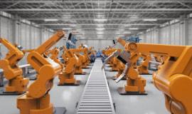 Świat inwestuje w roboty. Polska na razie daleko w tyle