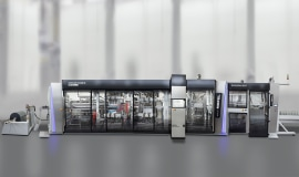 Kiefel: Thermoforming Simplified