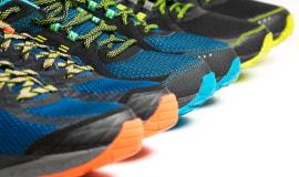 New Sabic foam solution for footwear