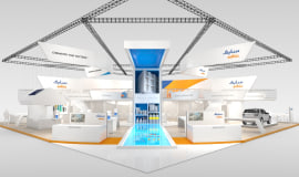 Sabic delivers dynamic showcase of pioneering sustainability solutions at K 2019