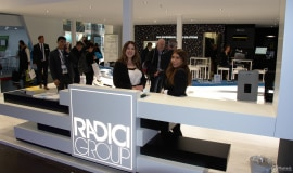 RadiciGroup at K 2019 with a new high temperature application product