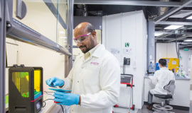 Evonik to launch material campaign for 3D printing