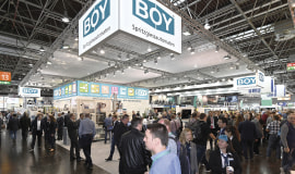BOY continues its success story after the end of the K 2019
