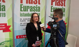 Plast Eurasia Istanbul counts down for its 29th edition