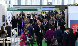 Plastics Recycling Show Europe returns to Amsterdam for 2020