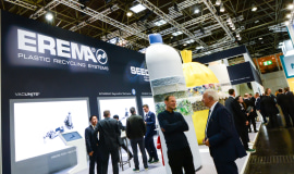 Erema Group concludes a successful K 2019