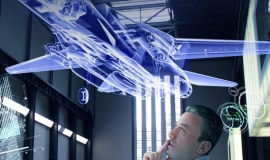 Lockheed Martin wdraża platformę 3DExperience