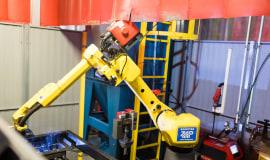 Czy robotyzacja może pomóc polskiemu przemysłowi?