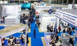 interplastica 2020 in Moscow with favourable prospects