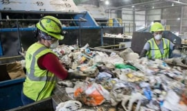 Od stycznia problem z odbiorem odpadów dla firm bez wpisu w BDO