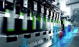 Rozwiązanie MCS - wspólny rozwój firm Festo i Siemens