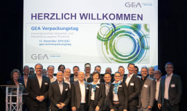 GEA Packaging Days 2019