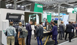 formnext 2019 a success
