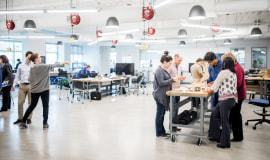 3DExperience Lab Dassault Systèmes przyspiesza ekspansję