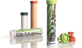 Sanner introduces bio-based plastic packaging Sanner BioBase