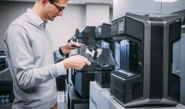 Jak wykorzystać drukarkę 3D MakerBot Method X w zastosowaniach przemysłowych