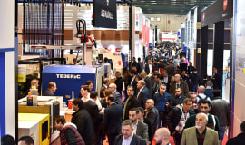 Plast Eurasia Istanbul reached record-breaking number of visitors