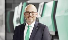 Arburg: neuer Geschäftsführer Technik